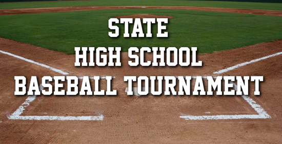 State Baseball High School